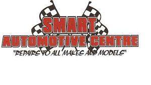 Smart Automotive Centre Inc – Labour Rate $60/hr